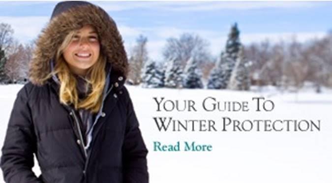 Winter Rescue Skincare